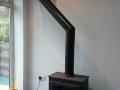 chimney dog leg install.JPG